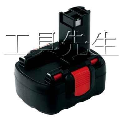 含稅價/鎳氫電池/14.4V/1.5Ah【工具先生】德國 BOSCH 原廠 電池 。充電電池 非舊款 鎳鎘電池