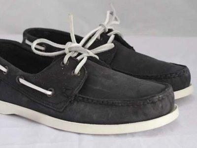 『 蛻變英倫』義大利巴黎紐約韓國手工訂製 航海經典不敗帆船鞋情侶鞋 休閑 限量搶購