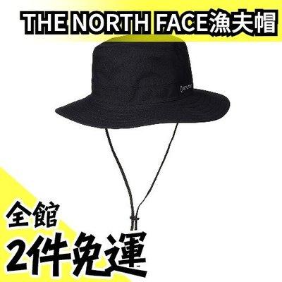 日本原裝 THE NORTH FACE 漁夫帽 Gore-Tex 登山帽 帽子 防潑水防水 型男NN41912【水貨碼頭】