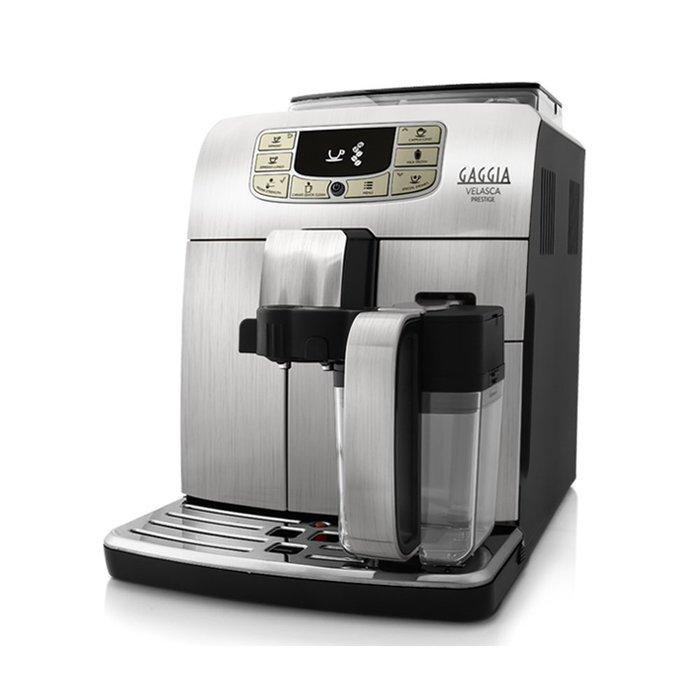 Tiamo 堤亞摩咖啡生活館【HG7282】GAGGIA Velasca Prestige 全自動咖啡機 110V