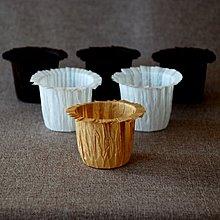 聚吉小屋 #熱賣#歐洲進口烘焙蛋糕紙杯翻邊加厚杯子蛋糕杯面包油紙托馬芬蛋糕紙杯(價格不同 請諮詢後再下標)