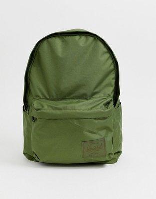 預購Herschel Supply Co城市旅人軍綠色後背包
