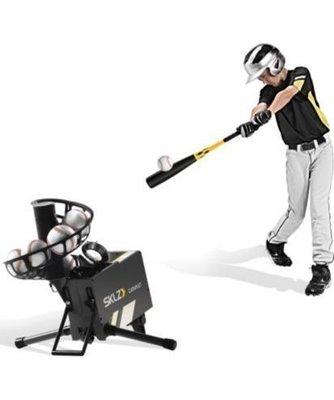 *星際奇航*~SKLZ Catapult Soft Toss Pitch Machine棒球發球機.歡樂120