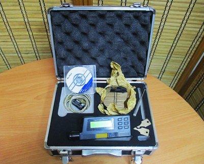 康榮科技二手儀器領導廠商K&M KH-300 (KH300) Hardness Tester 里氏硬度計