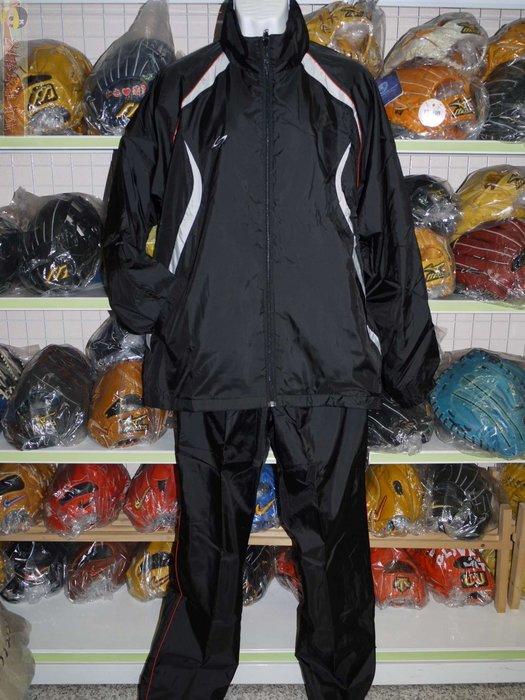 貳拾肆棒球---日本帶回SSK 運動套裝一套日職棒契約選手式樣/XO