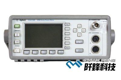【阡鋒科技 專業二手儀器】安捷倫 Agilent E4419B EPM 系列雙通道功率計