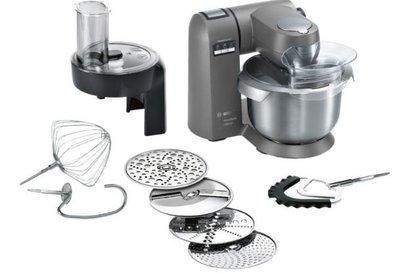 【現貨】德國BOSCH  MaxxiMUM 廚師機系列MUM30GXDE 攪拌機多功能料理廚師機