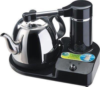 ☆全新品降價促銷☆【台熱牌】泡茶的必備品--自動補水快煮壺/泡茶機S-666