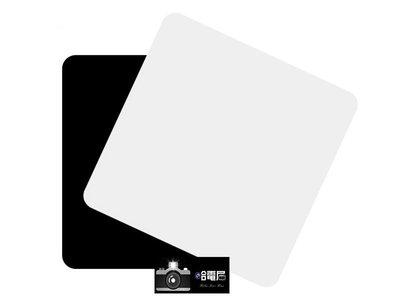 蘆洲(哈電屋) 60CM 小商品 倒影板 60X60CM (黑) 壓克力板 厚度 3mm 珠寶 飾品 商攝 反射板