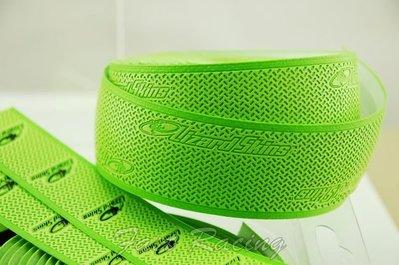 美國品牌 Lizard Skins DSP2.5 單色手把帶 厚度 2.5MM 綠色 車把帶 蜥蜴牌把帶 【跑的快】☆