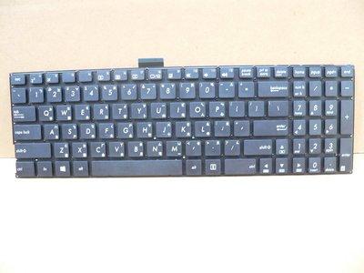 華碩 ASUS 中文鍵盤 K555 K555DA K555DG K555LA K555LB K555LD K555LF