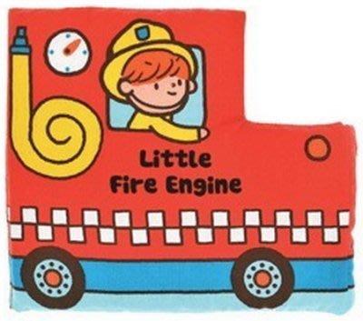 【魔法世界】美國 K's Kids 奇智奇思 小小消防車