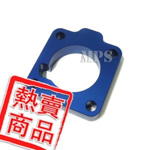【三菱 lancer virage專用】20mm 鋼索式 節氣門 墊高器 節氣門墊片 墊寬片