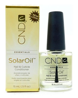 CND [ Solar Oil 指緣油 ] Nail & Cuticle Conditioner 15ml ~ 全新品