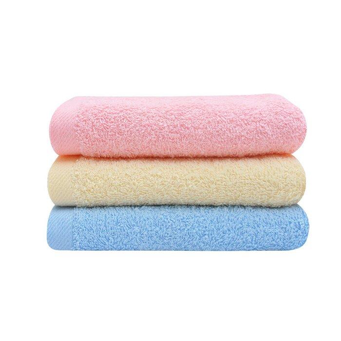 TELITA-抗菌防臭純色易擰乾毛巾(超值12入組)免運