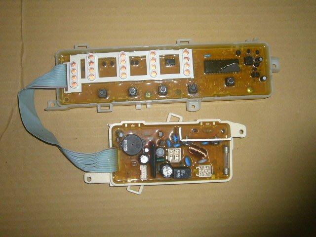 東芝洗衣機電腦板 AW-B806S 基板 IC板 只賣1200元哦!
