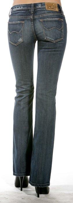 Blue Cute denim jeans