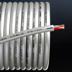 ((線材小舖)) 全新品 日本古河 FURUTECH FS-301高級喇叭線 (即標即賣)