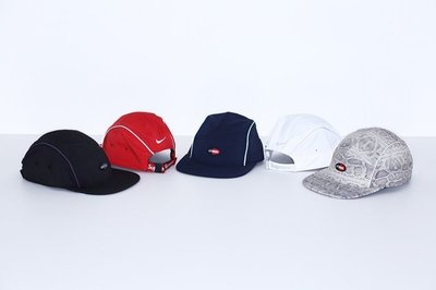 ☆AirRoom☆【現貨】Supreme x Nike Air Max 98 Running Hat 帽子 反光