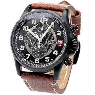 Luminox 雷明時 手錶 Field Sports 戰場系列 美軍特種部隊 大錶面 機械錶 軍錶 當兵 生日 1867