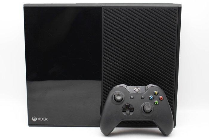 【台南橙市3C】XBOX ONE 500G 黑 版本10.0.18363.9135 #48511