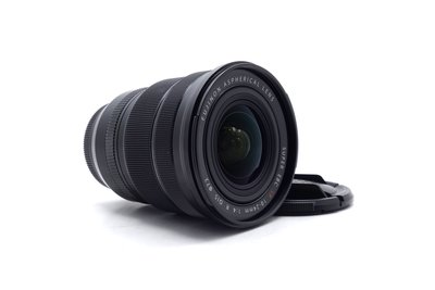 【台中青蘋果】富士 Fujinon XF 10-24mm f4 R OIS 二手 鏡頭 #45232