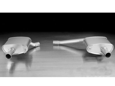 DIP 奧地利 Remus Sport Exhaust 排氣管 尾段 雙邊 單出 Audi A5 8T 07+ 專用