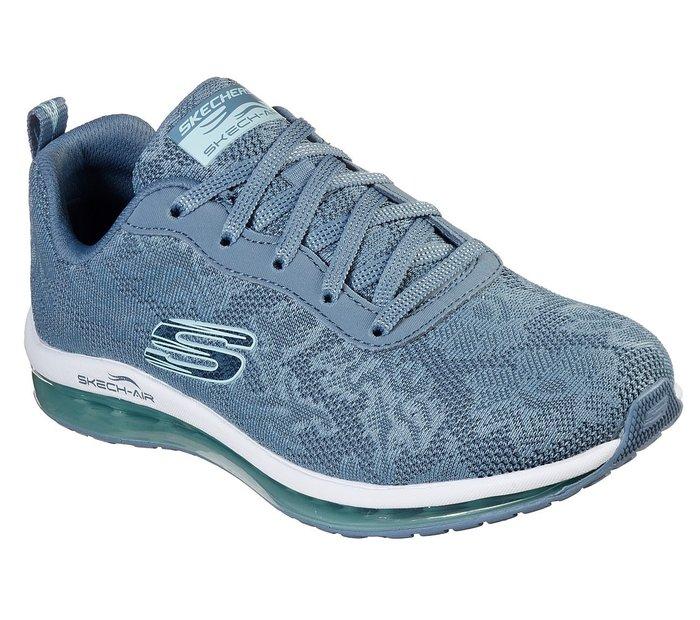 安安精品保證正品~專櫃同步!SKECHERS Walkout 12643 SLT全氣墊記憶鞋墊輕量舒適訓練運動鞋