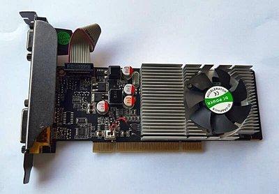 【冠丞3C】老電腦救星 全新 PCI GT610 1G PCI插槽 PCI接口 GC-0046