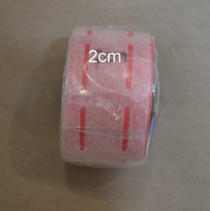 *巧巧布拼布屋*日本進口~軌道襯2cm / 編織用紙櫬 / 拼布材料