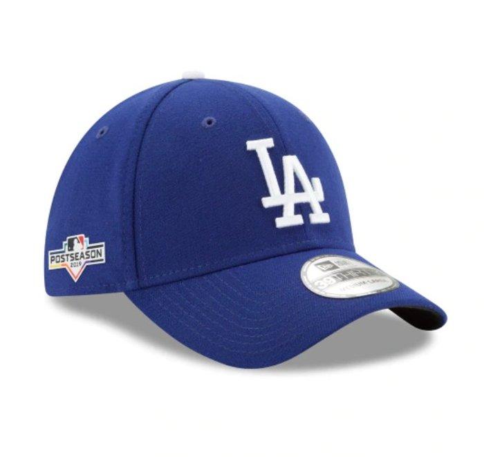 《FOS》New Era LOS ANGELES DODGERS 洛杉磯道奇 季後賽 棒球帽 美國職棒大聯盟 2019