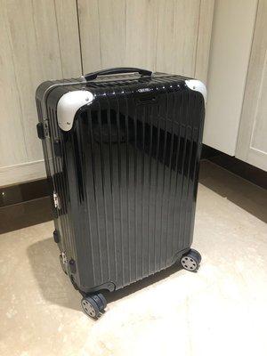 Rimowa 黑色 中型26寸行李箱