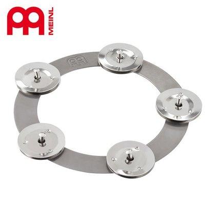 小叮噹的店-全新 德國 MEINL CRING 6寸 銅鈸 鈴 鈴鼓 圓環鈴 Hi Hat Ching Ring