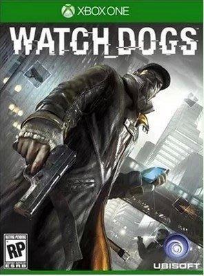 【光華商場-飛鴻數位】BOX ONE XBOXONE 看門狗 Watch Dogs