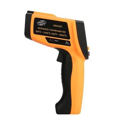 【附發票】GM2200 紅外線測溫槍 紅外線溫度計 溫度槍 電子溫度計 20724