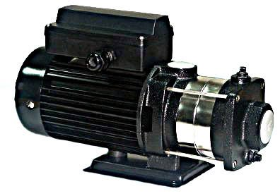 ╭☆優質五金☆╮木川KH0460 單相 水平多段離心抽水機~冰水機~循環泵浦~非葛蘭富