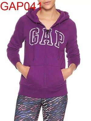 【西寧鹿】GAP 女生 帽T 外套 絕對真貨 美國帶回 可面交 GAP041