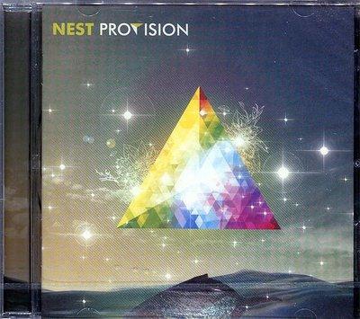 【嘟嘟音樂坊】Nest - Provision  韓國版  (全新未拆封)