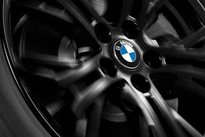 BMW 原廠 Logo 懸浮輪圈蓋 輪圈蓋 輪圈 鋁圈 For F39 X2 18i 20i