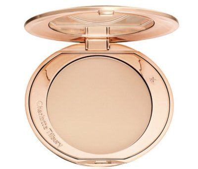 Charlotte Tilbury Airbrush Flawless Finish Micro-Powder , 2 Medium