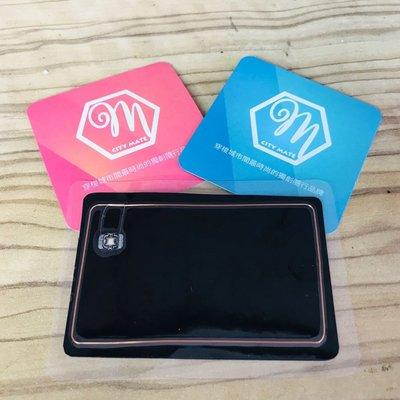 悠遊伴旅。大款 防磁防水 Apple Watch 小米 金屬手環手錶 智慧手機等專用 悠遊卡晶片線圈 一卡通 iCash2.0