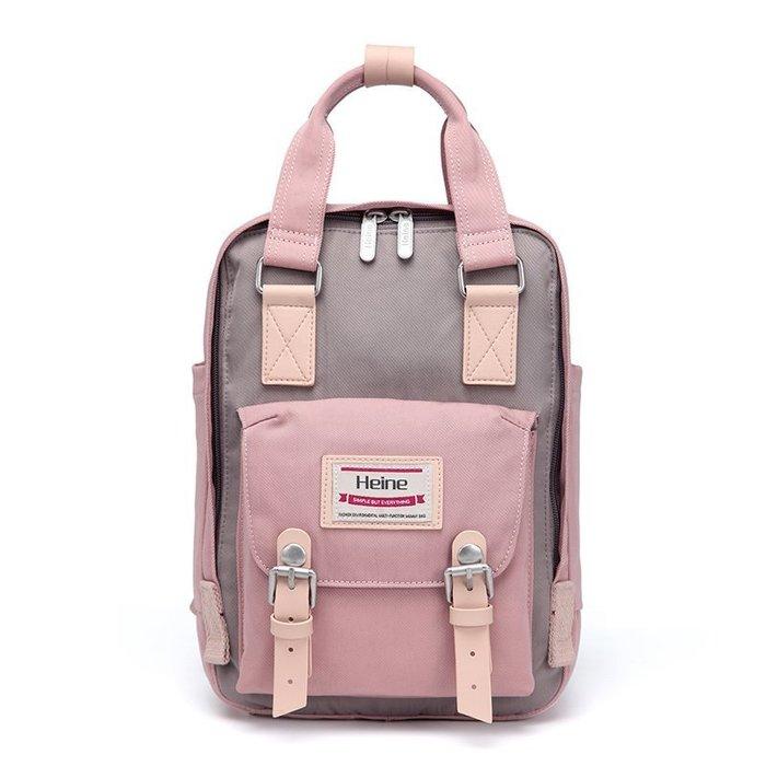 【24小時急速出貨】Heine 可愛兒童包 雙肩包 青少年包 後背包 小背包 時尚包款