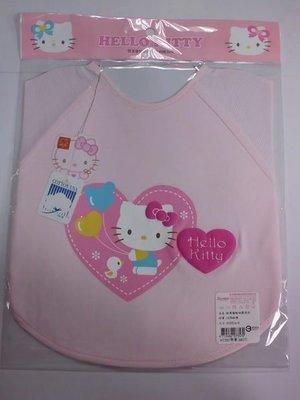 GIFT41 4165本通 三重店 凱蒂貓 HELLO KITTY KT 正版授權 商品 短袖 圍兜衣