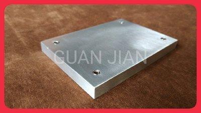 [GUAN JIAN] [專業用:水平調整鋁板(70X100)](MT1-161) 烙印 壓印 銅模 活字模 手壓台