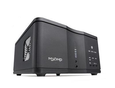 【今韻音響-新竹】Micromega MyAMP 藍牙 DAC 綜合擴大機