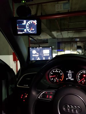 Volo VP-16 多功能外掛電腦 抬頭顯示 動力晶片 Toyota 三菱 福斯 Nissan
