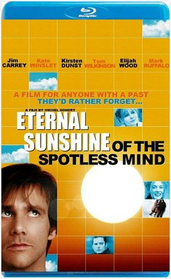 王牌冤家  曖曖內含光    Eternal Sunshine of the Spotless Mind (2004