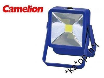 {MPower} 德國名廠 Camelion S31 COB LED 200流明 Camp Light Working Lamp 營燈 工作燈 ( 磁石 ) - 原裝行貨