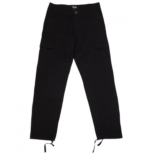 [JIMI 2] Magenta - OG Ripstop 休閒口袋工作褲 抗撕裂軍褲 刺繡Logo 巴黎超人氣滑版品牌