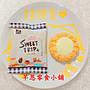 【芊恩零食小舖】宏亞 77巧克力奶酥 9份入 50元 (蛋奶素)飛機上的餅乾 航空餅乾 飛機點心 飛機餅乾 奶酥餅 奶酥